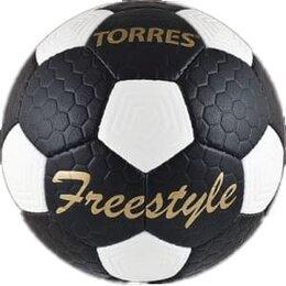 Мячи - Футбольный мяч TORRES, 0