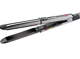 Фены и фен-щётки - Щипцы BaByliss Pro Elipsis, 24х110 мм, 45 Вт, 0
