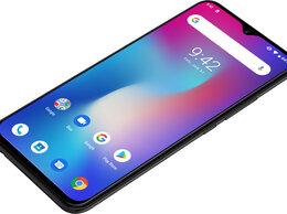 Мобильные телефоны - Безрамочный UmiDigi: Аккум.5150 мАч, NFC.…, 0