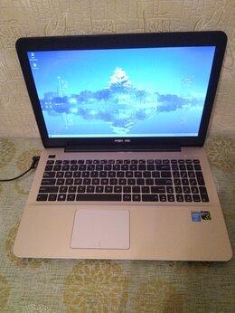 Ноутбуки - Мощный стильный игровой ноутбук Asus i7 GT820M, 0