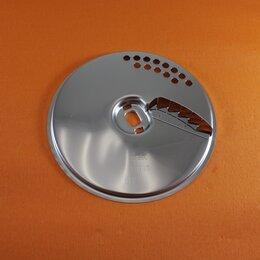Кухонные комбайны и измельчители - Диск для картофеля фри, для MCM5.. комбайна…, 0