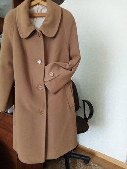 Пальто - Пальто демисезонное, драп, 0