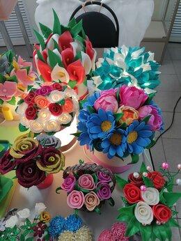 Ночники и декоративные светильники - светильники из изолона, Ростовые розы и цветы.…, 0