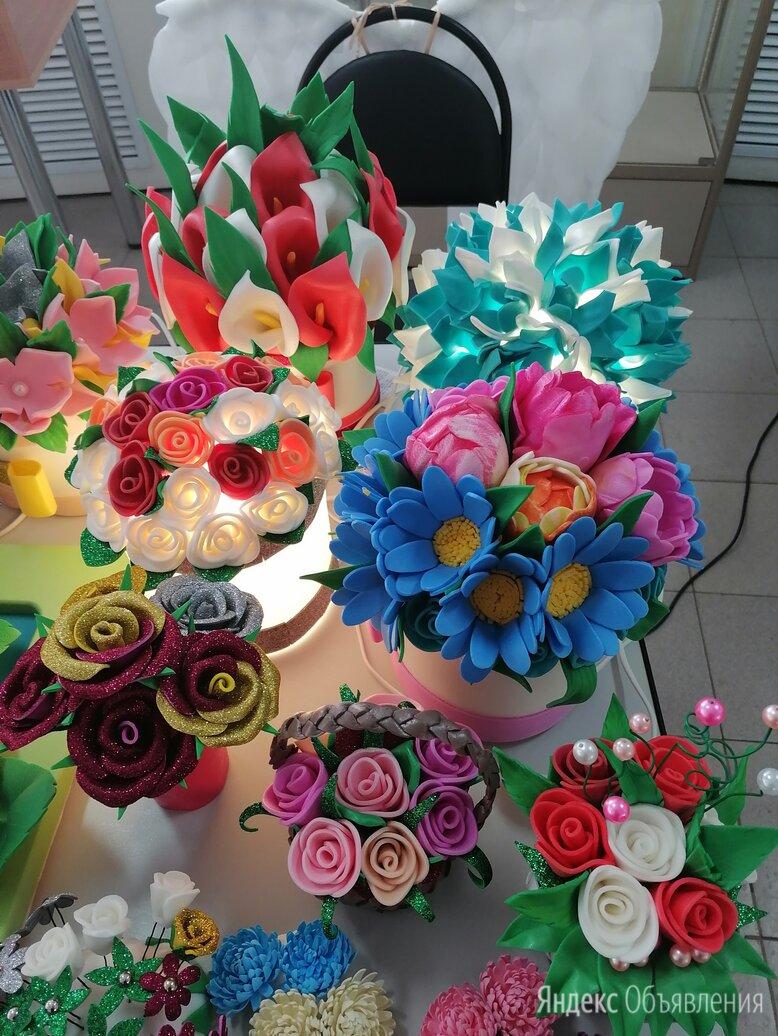 светильники из изолона, Ростовые розы и цветы. Крылья для фотосессии по цене 1000₽ - Ночники и декоративные светильники, фото 0