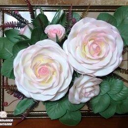 Ночники и декоративные светильники - 3D КАРТИНА с розами. Ночник. , 0