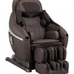 Массажные кресла - Массажное кресло Inada DreamWave Brown, 0
