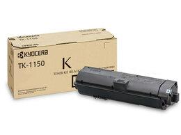 Картриджи - Тонер-картридж TK-1150 Kyocera…, 0