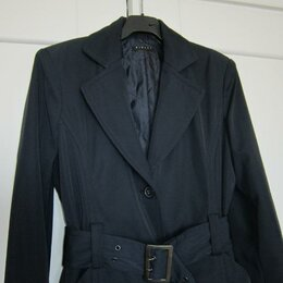 Пальто - Тренч Sisley утепленный, 0