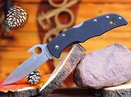 Ножи и мультитулы - нож складной SPYDERCO ENDURA EMERSON WAVE…, 0