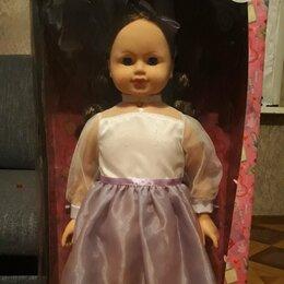 Куклы и пупсы - Кукла снежана праздничная 83 см, 0