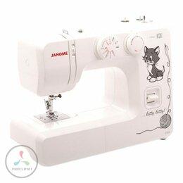 Швейные машины - Швейная машина Janome 2323, 0