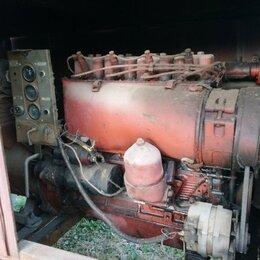 Электрогенераторы и станции - Дизель-генератор 75 кВт, 0
