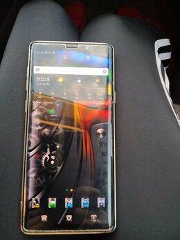 Мобильные телефоны - Samsung Galaxy Note 9, 0