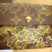 Кошелек Louis Vuitton dentelle Lidlow wallet по цене 85000₽ - Кошельки, фото 1