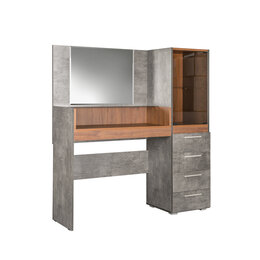 Столы и столики - Леон стол туалетный 02.21, 0