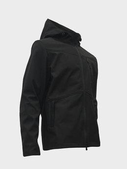 Куртки - КУРТКА STORM 20.20 СОФТ-ШЕЛЛ( ВЕТРОВЛАГОЗАЩИТНАЯ), 0