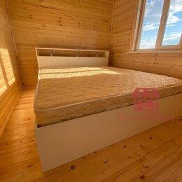 Кровати - Кровать двуспальная новая , 0