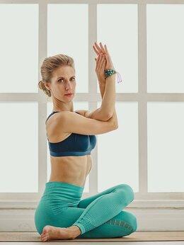 Спорт, красота и здоровье - Преподаватель Йоги, йогатерапевт, 0