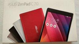 Планшеты - Планшет Asus Zenpad C 7.0, 0