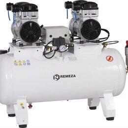 Воздушные компрессоры - Компрессор REMEZA СБ4/С-100.OLD20T, 0