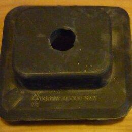 Аксессуары и запчасти - Амортизатор мотора задний для пылесоса, p/n: 3627901500-S17, 0