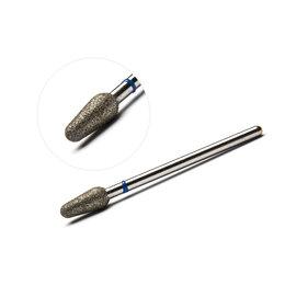 Аппараты для маникюра и педикюра - Фреза алмазная, конус округлый (средняя…, 0