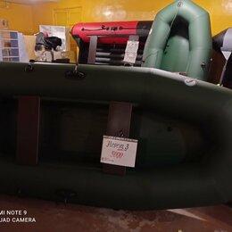 Надувные, разборные и гребные суда - Лодка надувная ПВХ  Тюлень  285 диаметр баллона 370 мм , 0