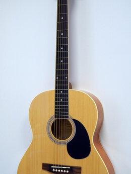 Акустические и классические гитары - HOMAGE LF-3910 Фольковая 6-струнная гитара 39, 0