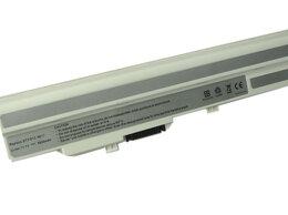 Блоки питания - Аккумулятор усиленный BTY-S12 к LG X110, MSI…, 0