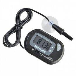 Метеостанции, термометры, барометры - Термометр для аквариума (07197), 0