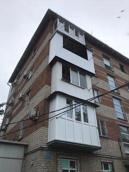 Архитектура, строительство и ремонт - Расширение балкона , 0