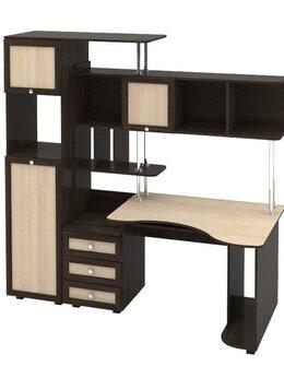 Компьютерные и письменные столы - Компьютерный стол Млайн 17 , 0