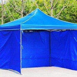 Шатры - Шатер быстросборный палатка тент навес беседка нов, 0