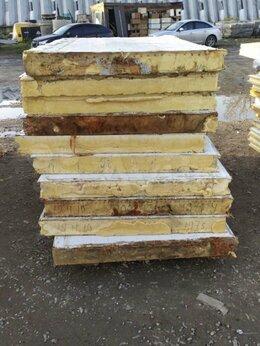 Строительные блоки - Сэндвич панели, 0