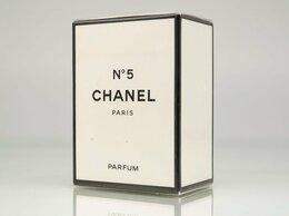 Парфюмерия - Chanel 5 (Chanel) духи 7 мл СЛЮДА, 0