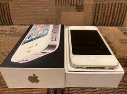 Мобильные телефоны - iPhone 4 8Gb, 0
