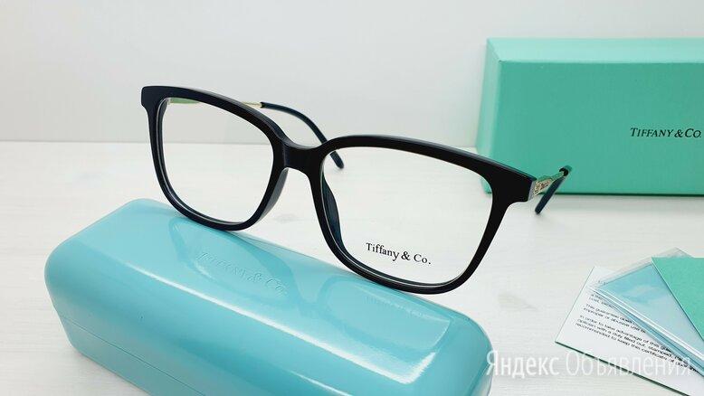 Оправа для очков женская Tiffany&Co / 589 очки дисконт по цене 4700₽ - Очки и аксессуары, фото 0