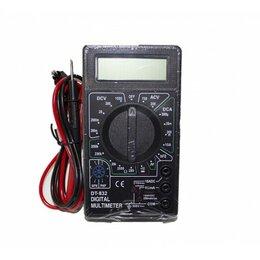 Измерительные инструменты и приборы - Мультиметр MD832, 0