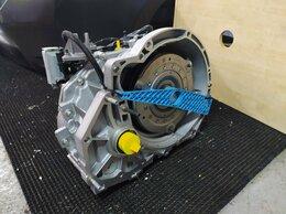 Трансмиссия  - Акпп новая Renault duster рено дастер DP8, 0