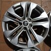 Диски БУ оригинал R17  на Hyundai Kia   по цене 9350₽ - Шины, диски и комплектующие, фото 4