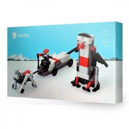 Конструкторы - Конструктор мини-робот XIAOMI Mi Mini Robot…, 0