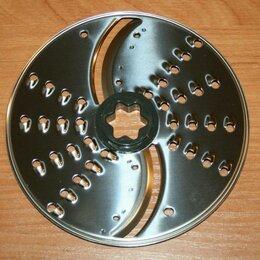 Блендеры - Philips Диск для нарезки ломтиками и шинковки, 0
