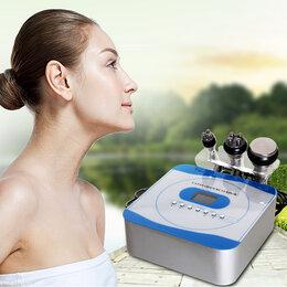 Оборудование для аппаратной косметологии и массажа - Аппарат кавитации и RF лифтинга 3 В 1, 0