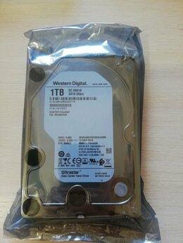 Внутренние жесткие диски - Новый Жёсткий Диск WD UltraStar HA210 1Tb, 0