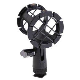 Аксессуары для микрофонов - Держатель микрофона для установки на горячий…, 0