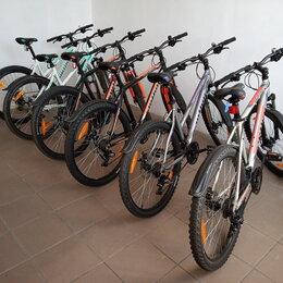 Аренда транспорта и товаров - Прокат велосипедов в г. Балтийск, 0