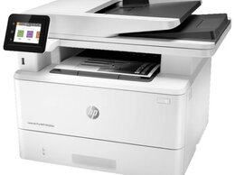 Принтеры и МФУ - МФУ HP LaserJet Pro MFP M428fdn (RU), 0