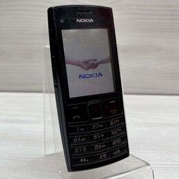 Мобильные телефоны - Телефон Nokia X2-02. Т5326. , 0