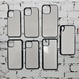 Чехлы - Заготовки чехлов на iPhone под печать, 0