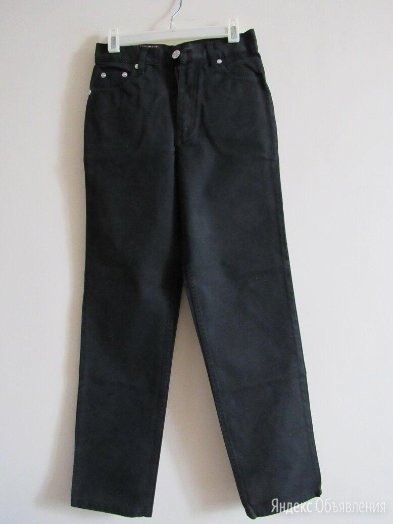 джинсы детские на 10 лет черные новые по цене 950₽ - Джинсы, фото 0